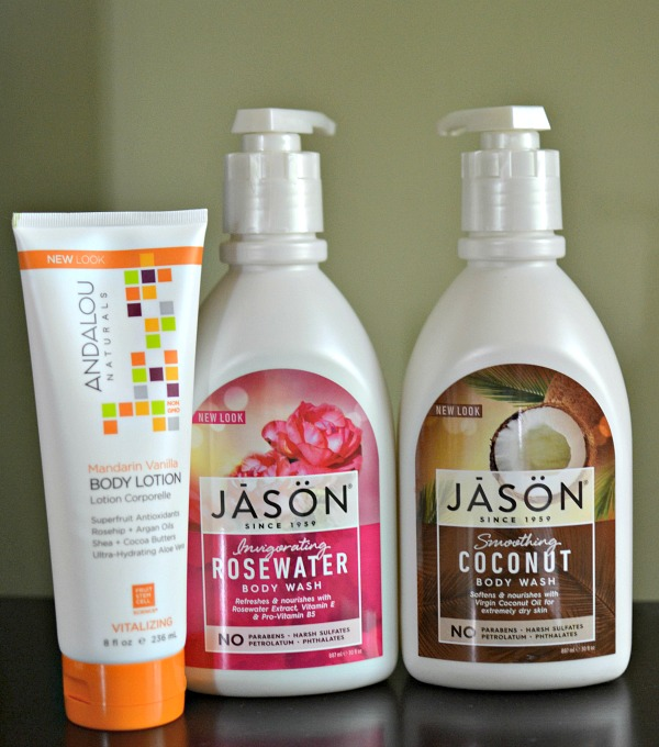 Whole Foods Natural Beauty Products That I'm Loving