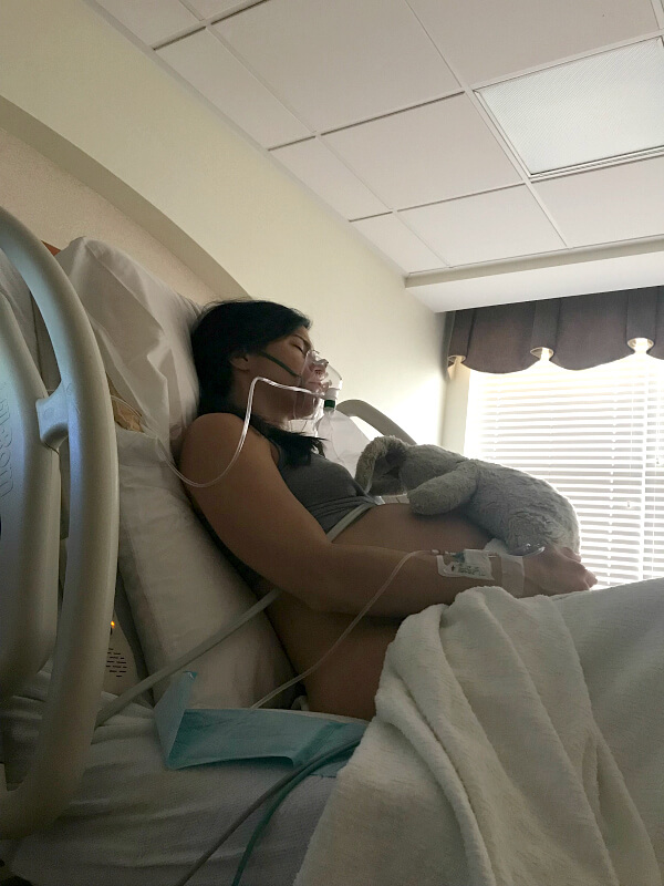 Healing from C-Section: Emotional Recovery