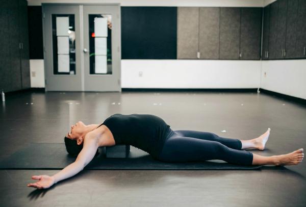 Thoracic Spine Stretch