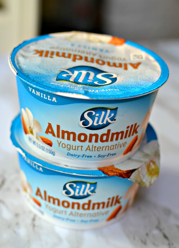 Silk Almondmilk Yogurt Alternative