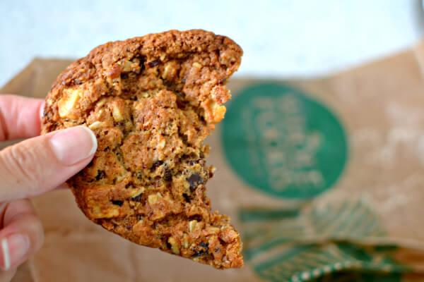 whole foods jumble cookie