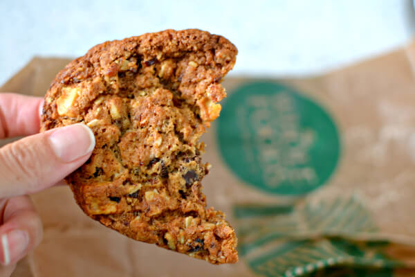 whole foods jumble cookie