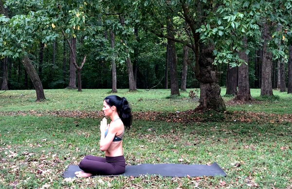 Fall Yoga Flow