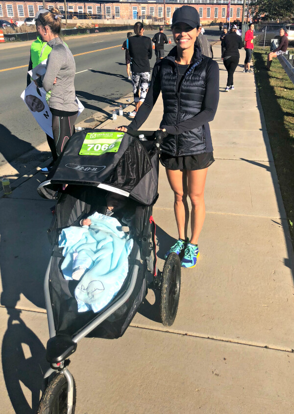 Charlotte marathon relay