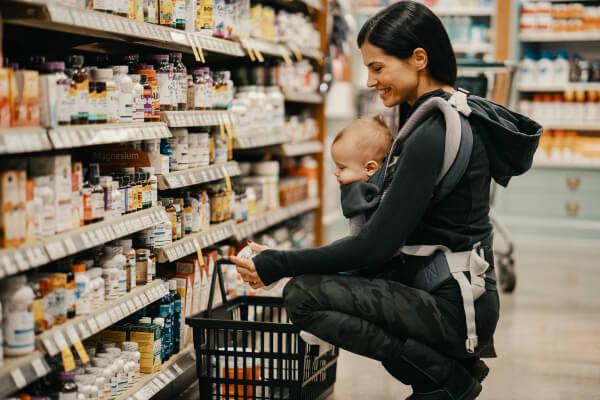 Whole Foods Market Supplement Sale