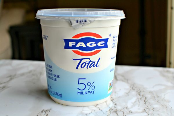 Fage Total 5% Greek Yogurt
