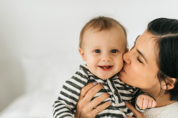 Baby Essentials 3-9 Months