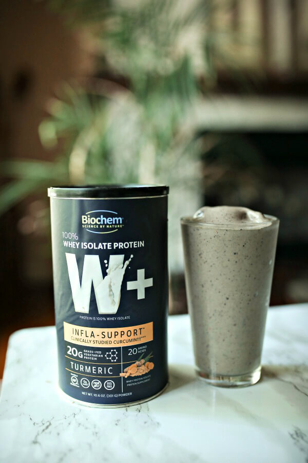 Biochem Protein Powder