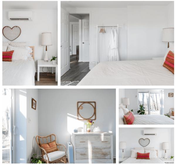 best Asheville airbnb apartment
