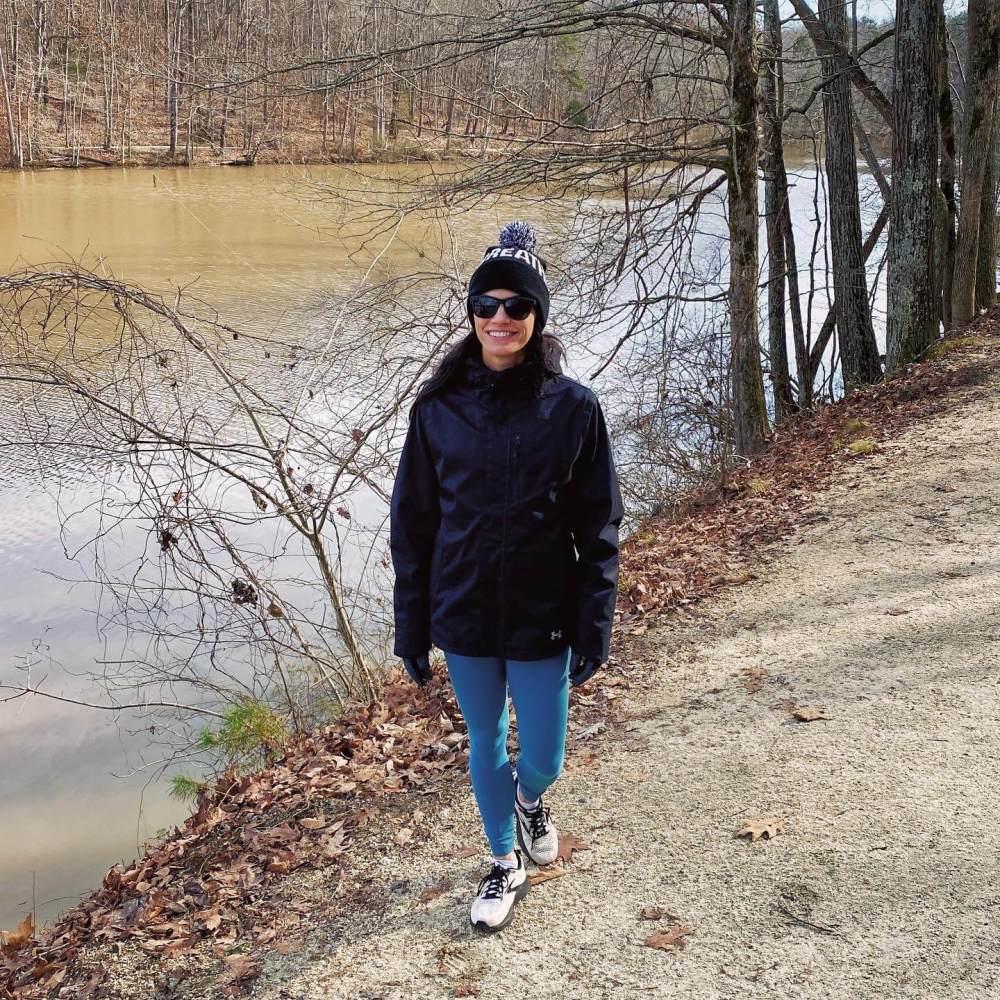 salem lake hike