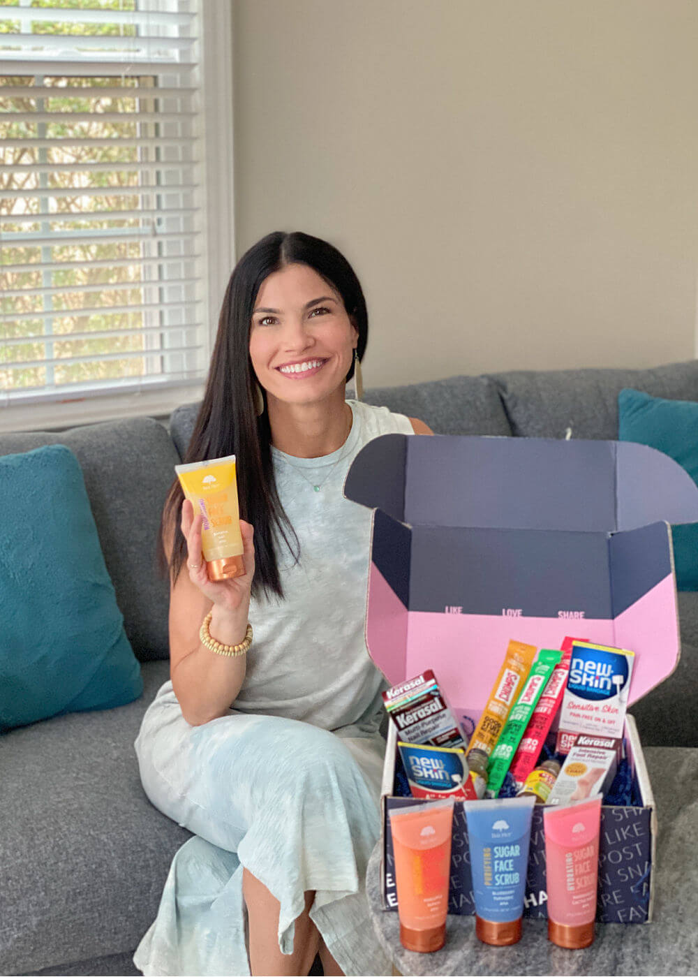 babbleboxx spring health and fitness