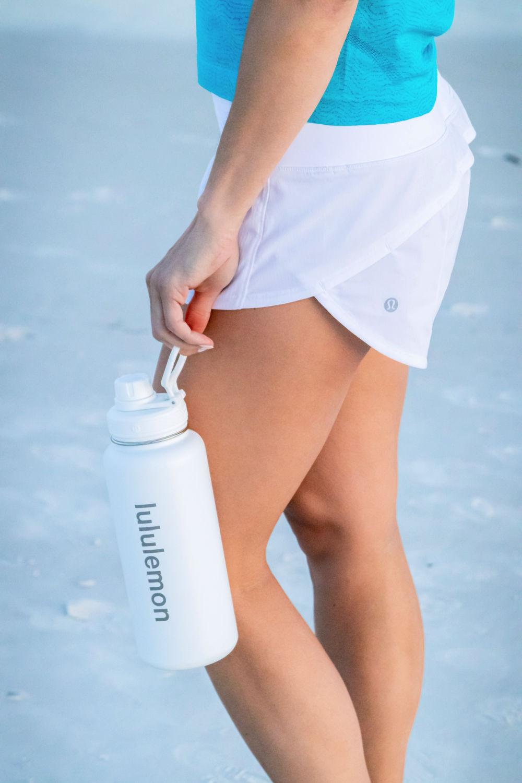 lululemon water bottle