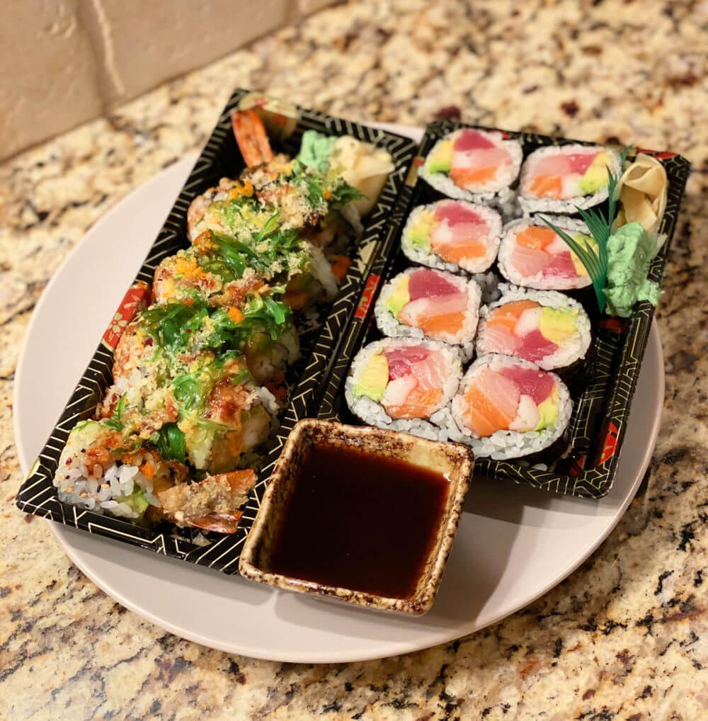 koishi sushi charlotte nc