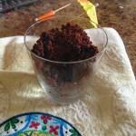 Oreo Dirt