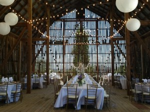 Chairs, tablecloths, decor, linens, barn, paradise acres, Cookstown, Innisfil, Ontario, private rentals, pearl Decor & events