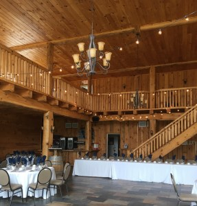 holland marsh winery, pearl decor, pearl decor & Events, lighting,