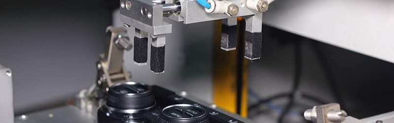 Sophisticated Manufacturing, Robotics and Automation