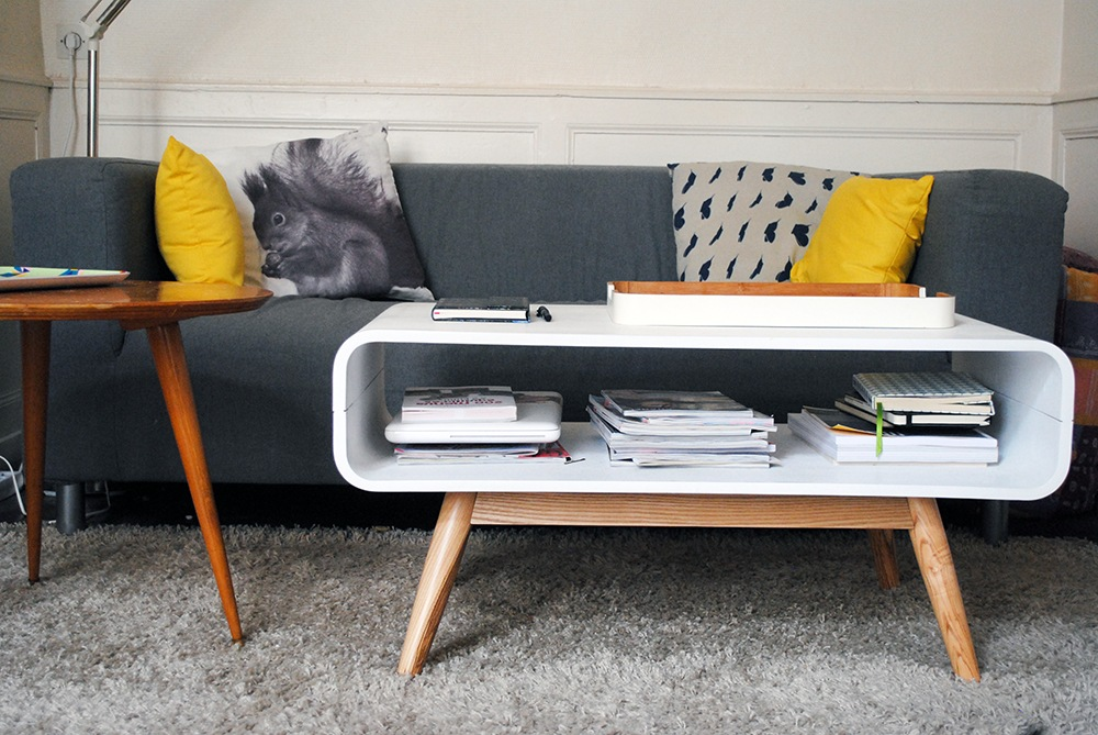 Table Basse Ikea Scandinave Pearlfectionfr