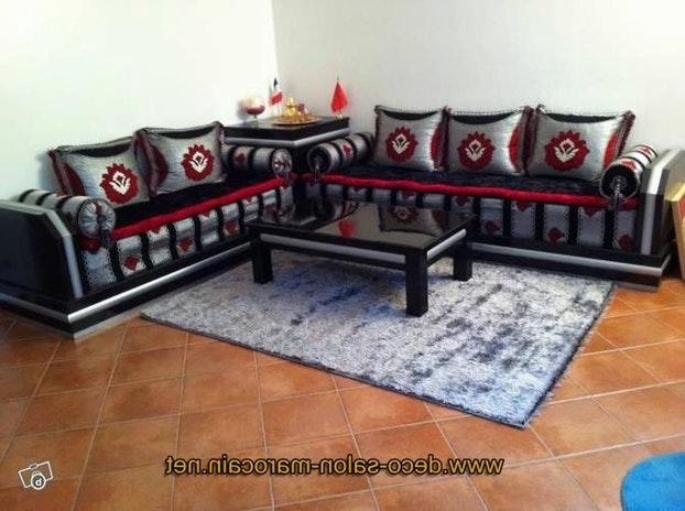 Decoration Salon Algerien Traditionnel | Why Santa Claus