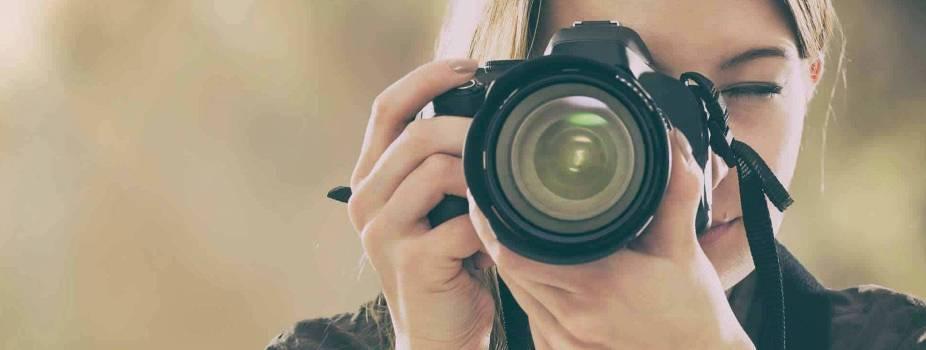 Dagcursus Fotografie