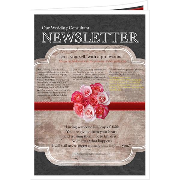 Newsletter Templates Amp Samples Newsletter Publishing