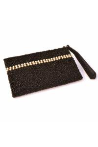 pearl embellished accessories