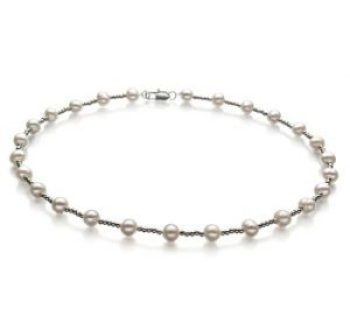 pearl necklace for teen girls