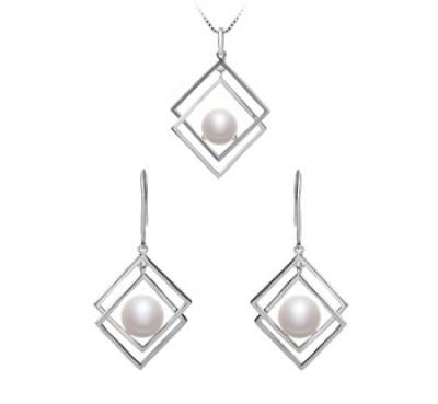 holiday gift idea pearl set