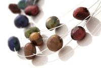 Illusion Pearl Necklace