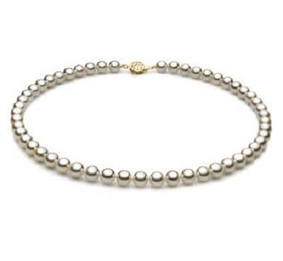 Akoya pearls