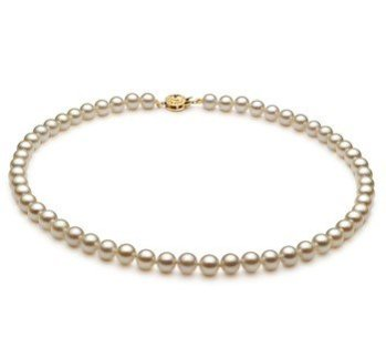 akoya pearls necklace