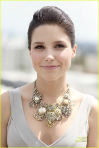 Sophia Bush Fashion