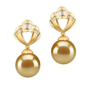 6 PAIRS OF SOUTH SEA PEARL EARRINGS - HOW TO PICK THE IDEAL ONE