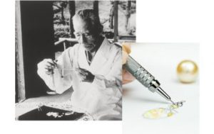 Short Introduction to Mikimoto Pearls & Three Other Famous Pearls