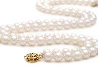 Weiße Perle Schmuck