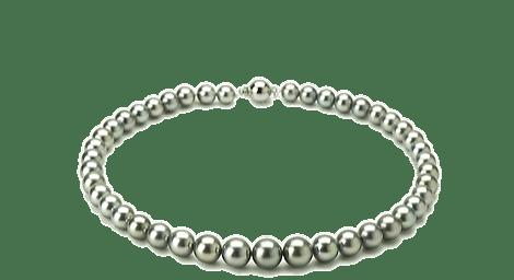 Tahitische Perlenkette
