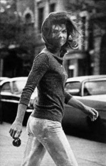 Jackie kennedy style