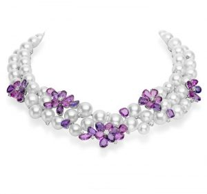 Mikimoto Perlenkel