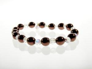 black pearl color