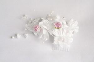 accessorizing pearls