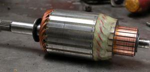 Starter Motor Windings  impremedia