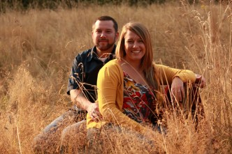 "Dan & Amanda""s Engagement Session"