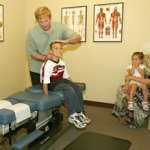 Chiropractic Care For Kids