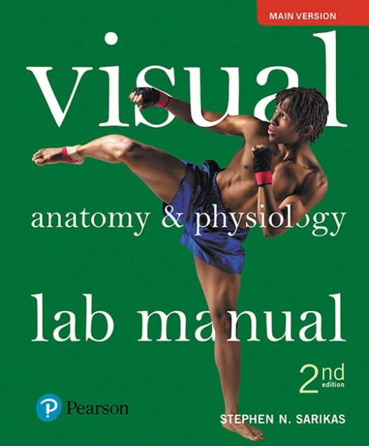 Laboratory Manual For Human Anatomy And Physiology Martini 2nd ...