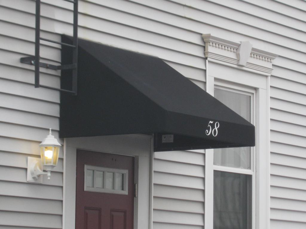 Window Amp Door Awnings Gallery L F Pease Company