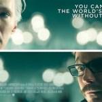 Film: Pátý moc, ÚDAJNÉ historii Wikileaks
