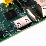 Ahududu PI ile öğrenme, Teslimat IV - Overclock ve açılan IP