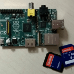 Learning with Raspberry PI, Delivery V - Increase SWAP memory of Raspbian