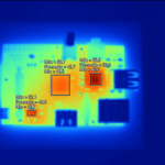 Læring med Raspberry PI, Levering VII - uforholdsmæssigt store temperatur og forskellige former for køling