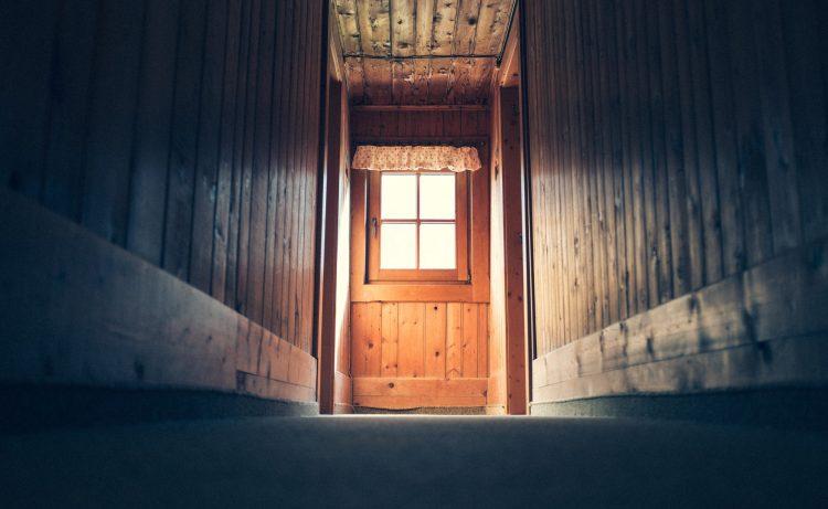 «Le changement est une porte qui ne s'ouvre que de l'intérieur»